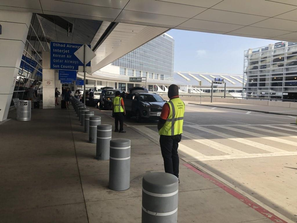 DFW Airport Making Changes to its Pick-Up and Drop-Off