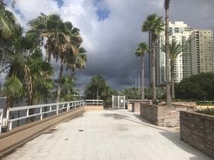 hurricane dorian jacksonville fl