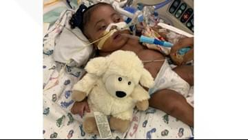 WBAP Morning News: Temporary Restraining Order Keeping 9-Month-Old Alive