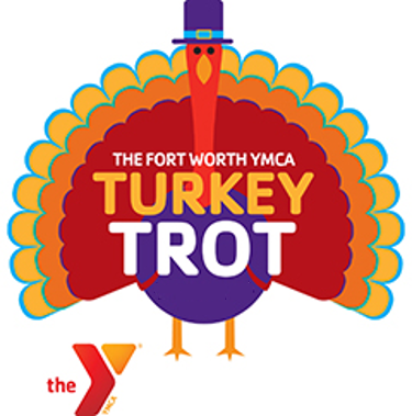 Fort Worth YMCA Turkey Trot | 11.28.19