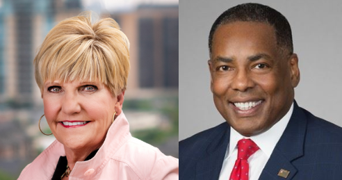 Two North Texas Mayors Unite in Support of USMCA