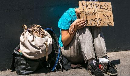 HUD Announces another $101 Million Dollars to Texas to Fight Homelessness