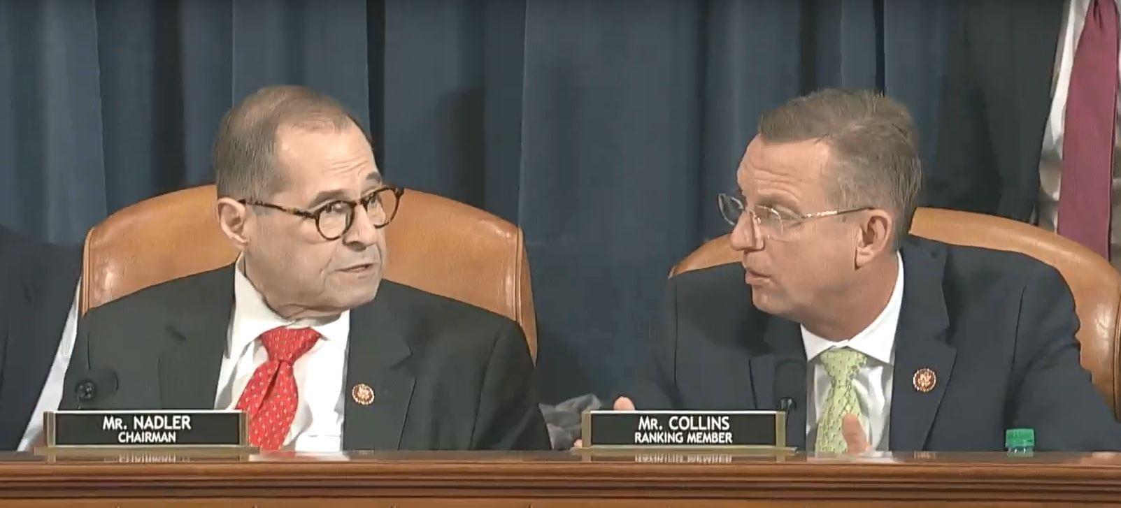 Chris Krok: Impeachment Bust