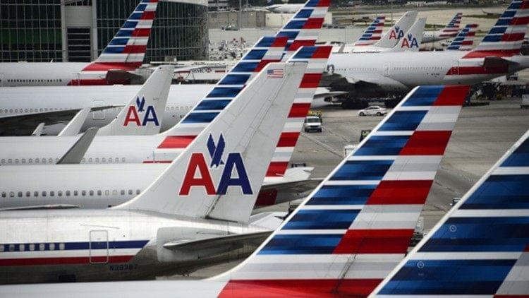 American Airlines: No Boeing Max Flights Until April