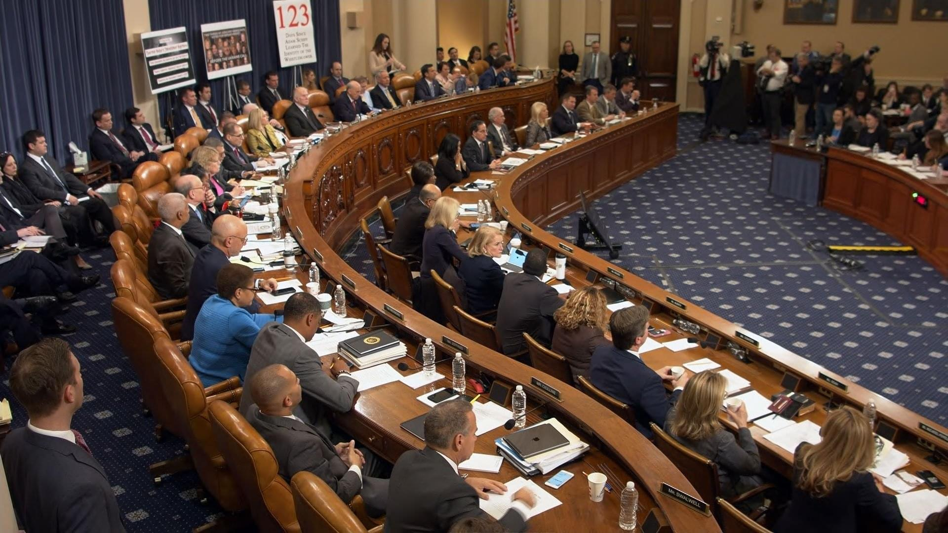 Chris Salcedo Show: House Judiciary Committee Votes to Send Articles to House