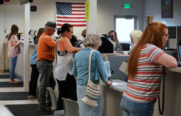 WBAP Morning News: Is the DMV Selling Our Personal Information?