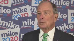 Rick Roberts: Can Bloomberg Force Contested Convention?