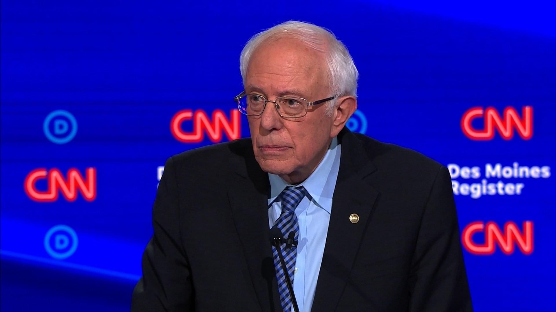 Chris Salcedo Show: Bernie Sanders Wins Nevada, and Dems Should be Worried