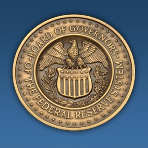 U S Federal Reserve Cuts Benchmark Interest Rate To Offset