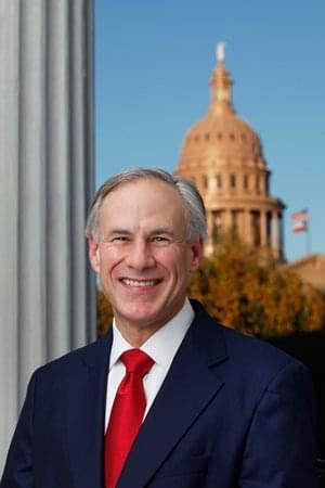 With 300 New Coronavirus Deaths, Governor Abbott is Urging Texans To Get a Flu Shot