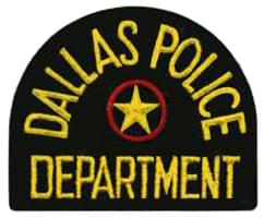 Dallas Police Overtime Budget Cut By 7 Million