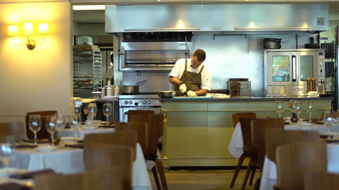 Texas Restaurants Allowed to Open at 75 Percent Capacity This Friday