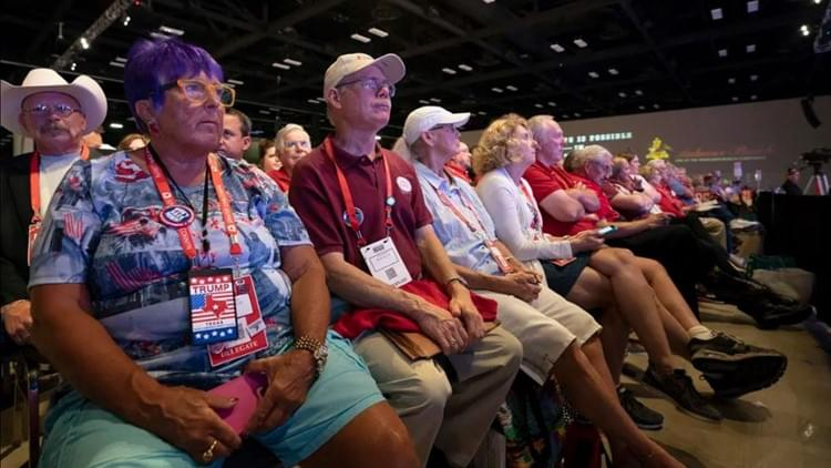 Texas Medical Association's Stark Warning Against Texas GOP's Live Convention in Houston