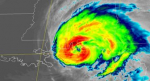 Hurricane Sally Leaves Hundreds of Thousands Without Power