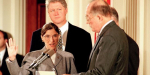 Chris Krok Show: The Passing Of Justice Ruth Bader Ginsburg
