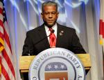 Texas GOP Chair Allen West Slams Gov. Abbott's COVID Response: 'We're not a monarchy'