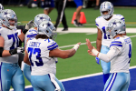 WBAP Morning News: Cowboys Stun in Home Opener…It Just Took a While