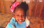 AMBER ALERT:  3-Year Old Girl Missing in Dallas