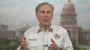 Rick Roberts: Is Gov Abbott Changing Texas Election Law?