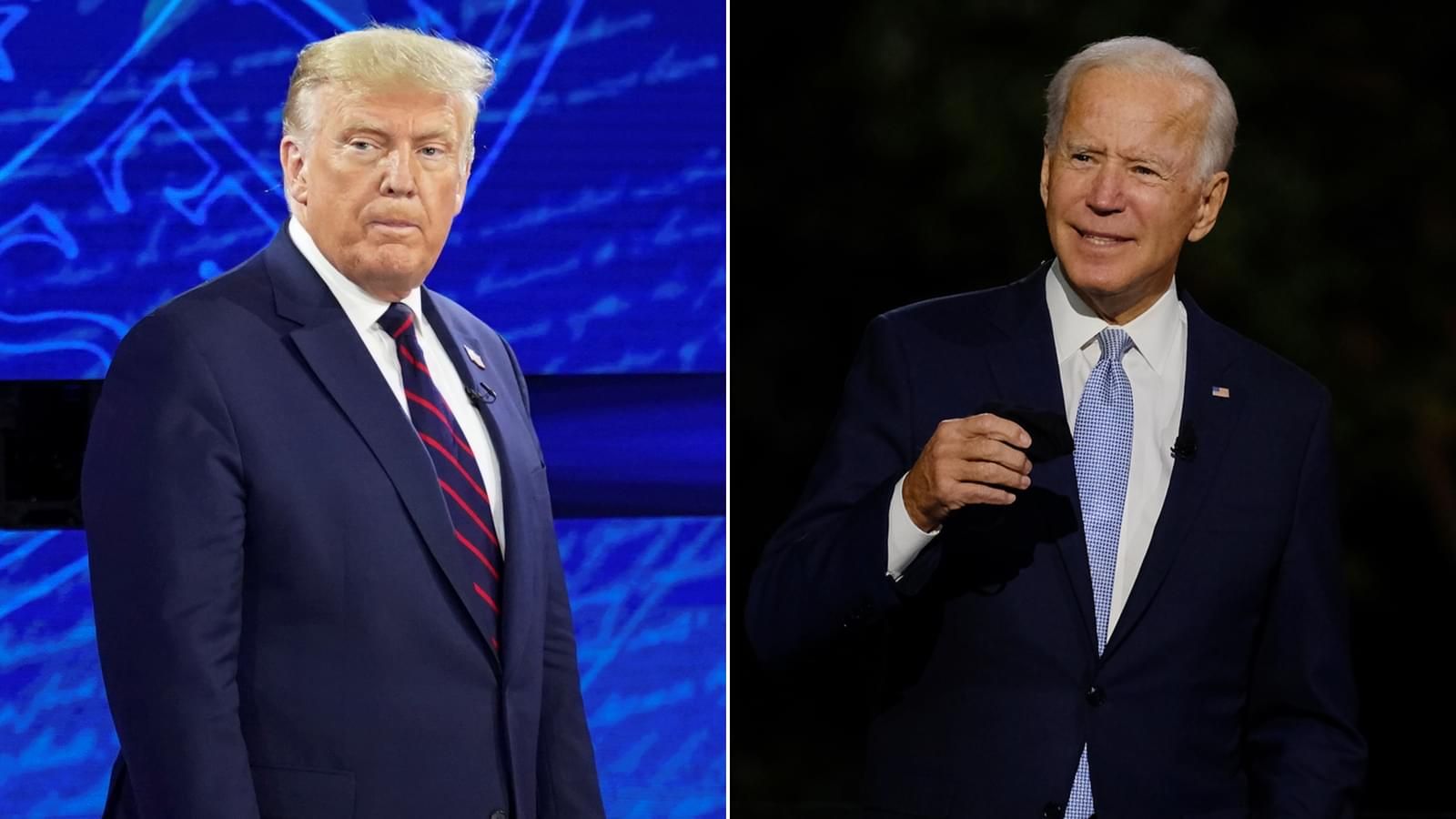 WBAP Morning News: Why is China Afraid of a Biden Win?