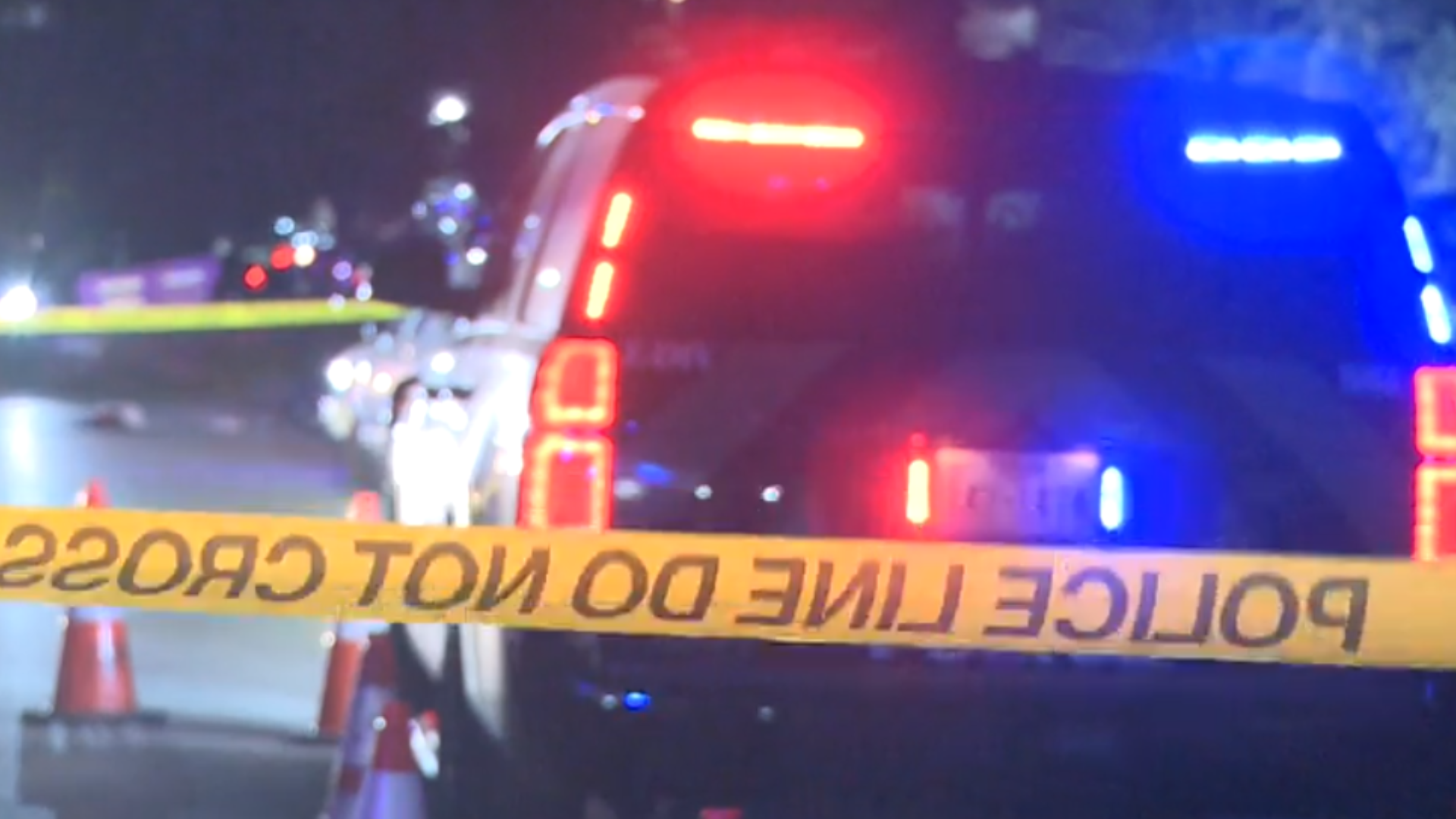 10 Killed; 7 Injured After Violent Weekend Across North Texas