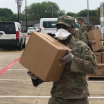 Texas National Guard Could be Headed for Dallas in Coming Days