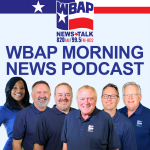 WBAP Morning News: Internet Outage Plagued Thousands of Sites