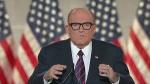 Rick Roberts: Encore Presentation Of The Rudy Giuliani Press Conference Part 1