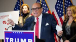 Rick Roberts: Encore Presentation Of The Rudy Giuliani Press Conference Part 2
