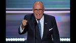 Rick Roberts: Encore Presentation Of The Rudy Giuliani Press Conference Part 3