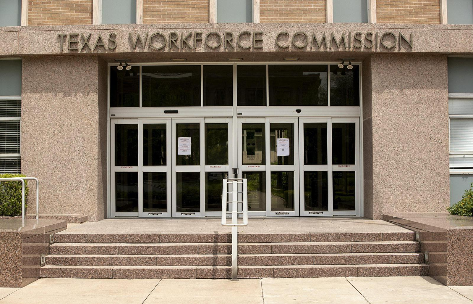 North Texas Residents Avoid Unemployment Benefit Work Search Requirements