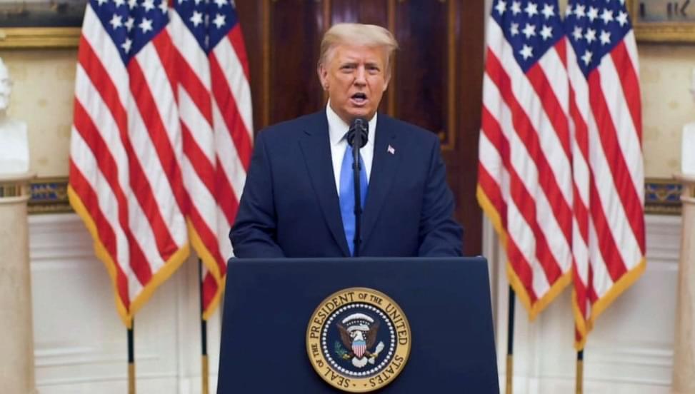 Chris Krok Show: The Trump Cult?