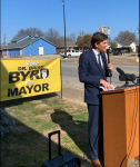 Congresswoman Kay Granger Endorses Brian Byrd for Fort Worth Mayor