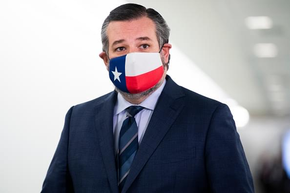 Could Rescinding the COVID Mask Mandate in Texas Backfire?; One NTX Mayor Thinks So