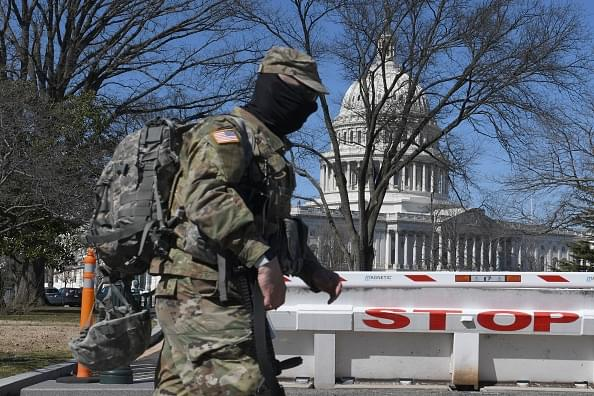 Police Uncover 'possible plot' to Breach US Capitol; House Cancels Today's Session