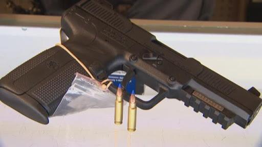 WBAP Morning News: Shooting in Bryan and Gun Control