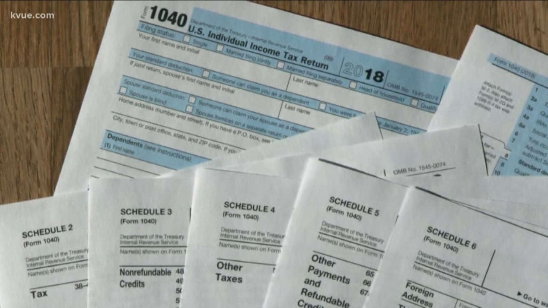 WBAP Morning News: Property Taxes on the Rise