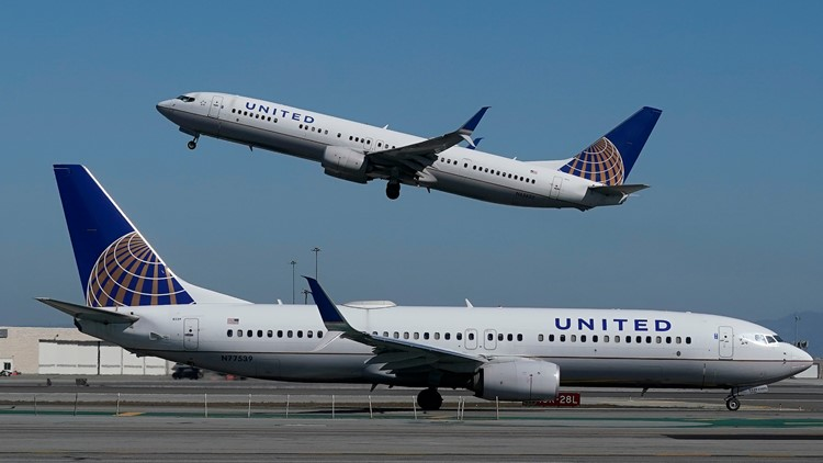 WBAP Morning News: United Airlines Diversity Goal