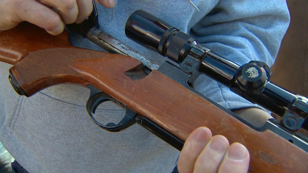 Chris Salcedo Show: Building a Firearm is 100% Legal