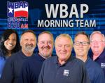 WBAP Morning News: Johnson & Johnson Vaccine Suspended Immediately