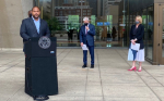 City of Dallas Launches Study to Assess Impact of COVID Pandemic on Work Force