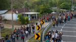 Chris Salcedo Show: The Border Crisis Continues