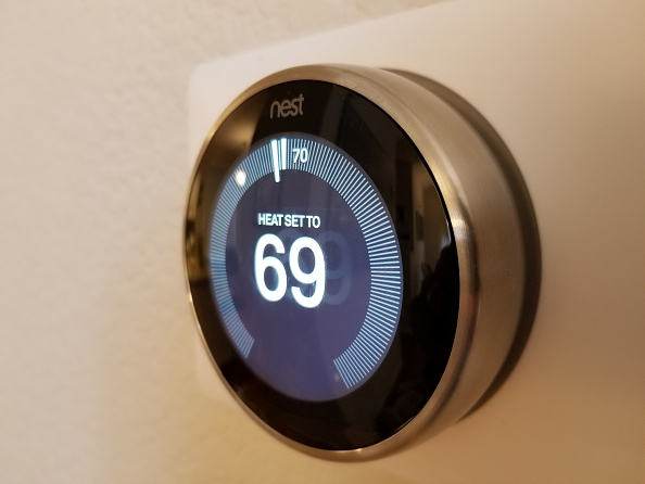 WBAP Morning News: Can Electric Companies Control Your Thermostats? Short Answer: Yes!