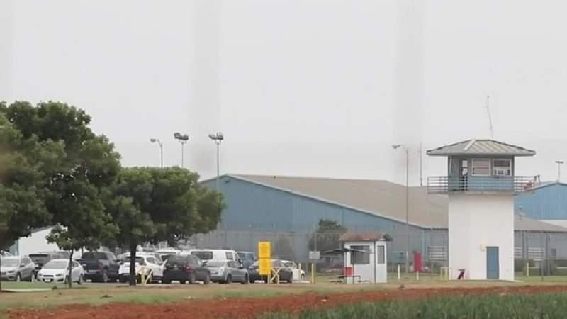 Dolph Briscoe Unit prison