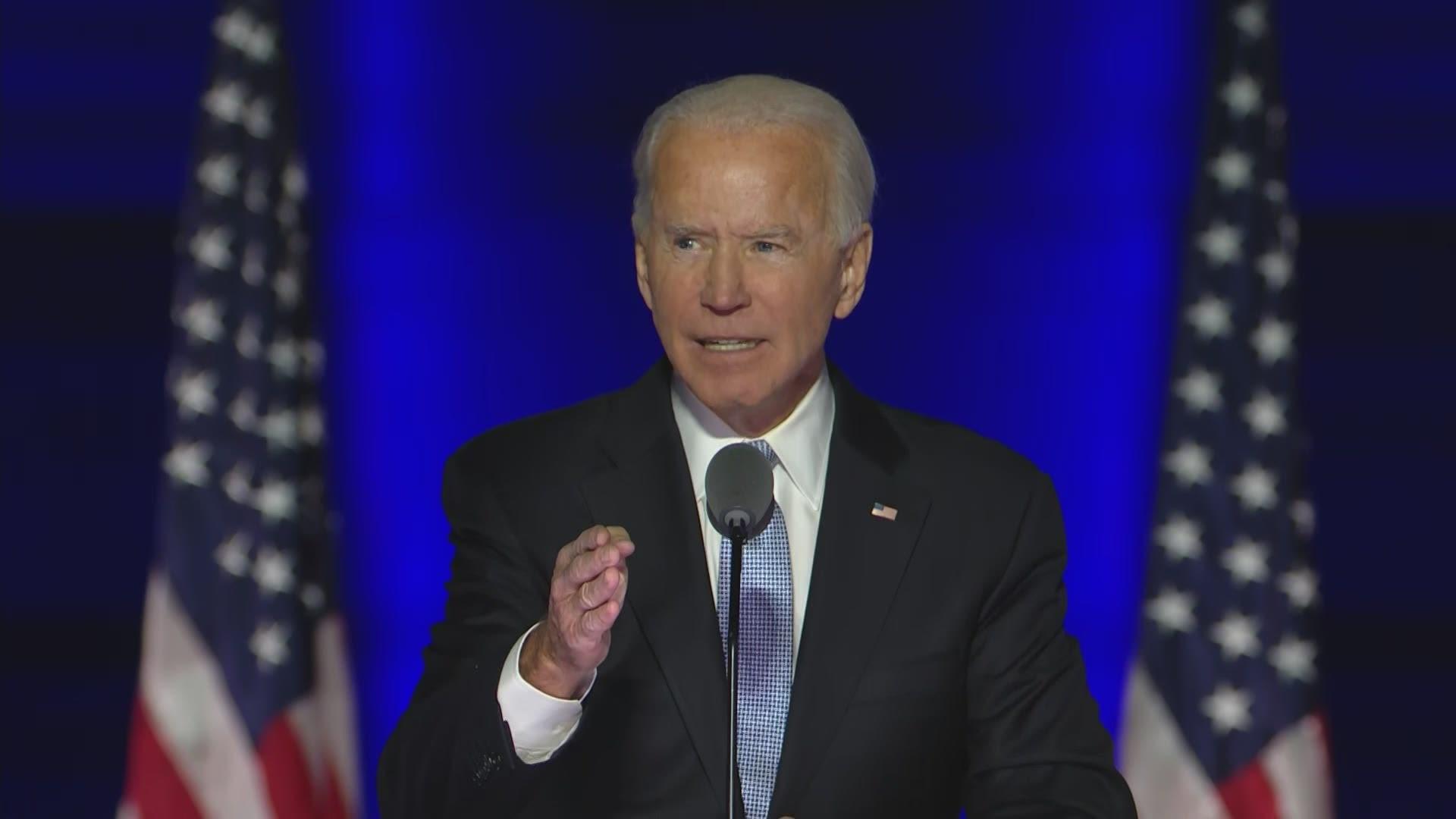 Rick Roberts: Should Walter Biden Be Removed Under The 25th Amendment?