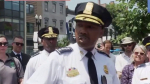 Chris Krok Show: DC Police Chief Speaking The Truth About Crime