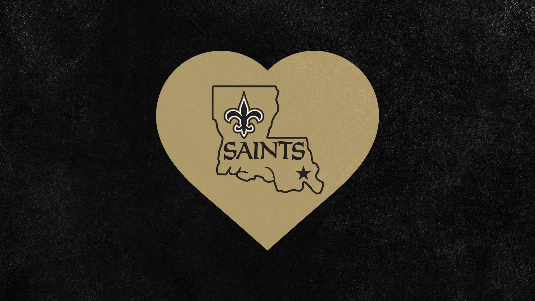 Cowboys Let Saints Practice At AT&T Stadium