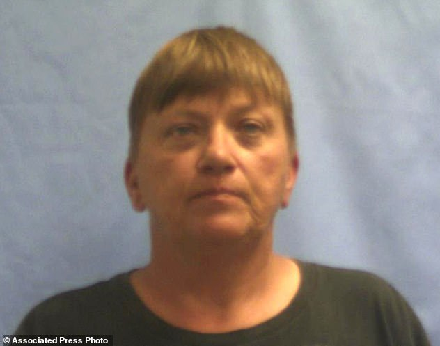 Texas Woman Convicted In 2 Kansas Murders