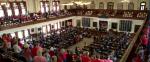 Third Legislative Special Session Underway in Austin