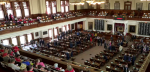 Governor Abbott Adds Agenda Items to Third Special Legislative Session
